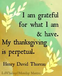 monday mantra 86 my thanksgiving is perpetual lawhimsy