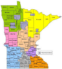 mn counties map term care bed count survey epr minnesota dept of health