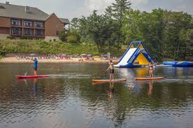 the pocono mountains offers a place to cool off this summer