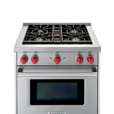 Ge Profile Gas Cooktop 30 Kitchen Amazing Revitcity Object Wolf 30 Gas Range In Cooktop