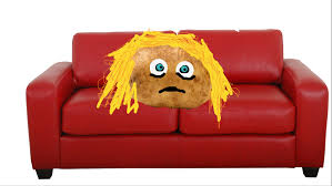 Couch Potato Gif A Fool U0027s Paradise Just Another Monkey With A Typewriter U2026 Page 2