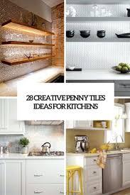 penny kitchen backsplash tiles kitchen tile flooring ideas pictures image of kitchen