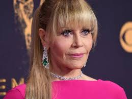 directions for jane fonda s haircut if beautiful old women like jane fonda annoy you then they are