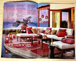 in our mailbox spring housewares catalogs