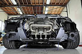 Lamborghini Aventador Exhaust - liberty walk lamborghini aventador lp 720 4 50 anniversario