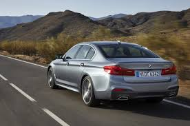 cars comparable to bmw 5 series 2017 bmw 5 series preview