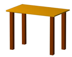 stand up bar table creating three simple tables cast software