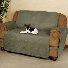 slipcovers for leather sofas sofa covers luxury microplush pet furniture covers with longer
