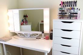 great diy vanity mirror ikea home design ideas regarding vanity