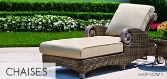 Outdoor Chaise Lounge Replacement Cushions Replacement Cushions Online