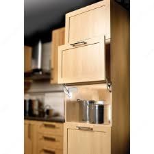 Cabinet Door Lift Systems Lift System For Retractable Door Richelieu Hardware Vertical