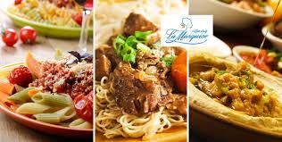 cuisine marquise lebanese buffet