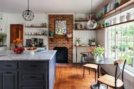 eclectic kitchen ideas create an eclectic kitchen facility in 5 steps hum ideas