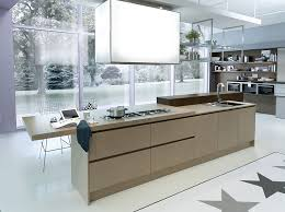 space saving kitchen islands contemporary italian kitchen space saving versatile compositions