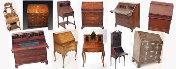 antique bureau information learn about antique bureau