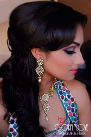 new hairstyles indian wedding new hairstyle for indian wedding hair