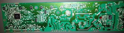 printed circuit board repairs for tumble dryers aeg electrolux