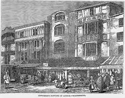 slums and slumming in late victorian london