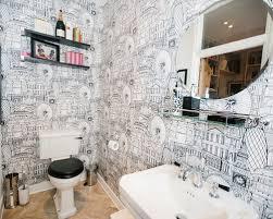 funky bathroom wallpaper ideas bathroom wallpaper ideas bathroom wallpaper some ideas of