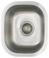 Single Undermount Kitchen Sink by Best Small Undermount Kitchen Sink Kitchen Sink Small Radius
