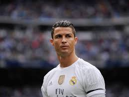 cristiano ronaldo is being paid 22 million to not be in martin
