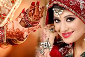 solah shringar sixteen steps for indian bridal makeup weddingplz