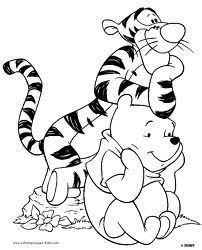 54 winnie pooh images pooh bear drawings