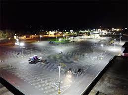 parking lot lighting manufacturers 265w 347v 480v led shoebox area parking lot lights for canada and