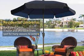Backyard Umbrellas Umbrellas For Outdoors Beach Patio Wood Umbrellas U0026 More