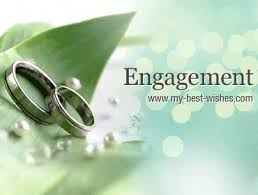congratulate engagement engagement wishes messages congratulations and wordings