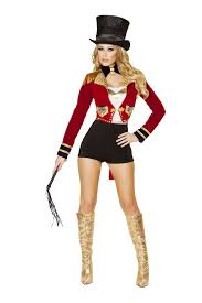 women costumes seductive circus leader women costume 235 99 the