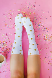 2 diy socks for homemade christmas gifts iron on bespoke bride