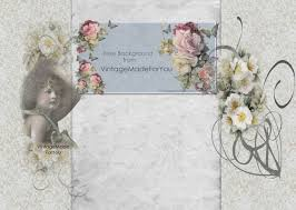 gorgeous vintagemadeforyou free background to blogger 2 columns