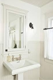Bathroom Medicine Cabinets Ideas Best 25 Recessed Medicine Cabinet Ideas On Pinterest Bathroom