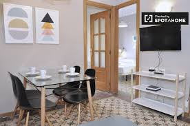 3 bedrooms apartments for rent 3 bedroom apartments for rent in barcelona spotahome