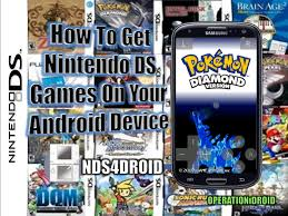nds4droid apk nds4droid how to get nintendo ds on your android device