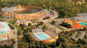 Olympics Venues Chicago U0027s Bid For The 2016 Olympic Games Venue Locations