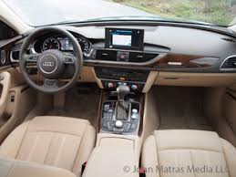 audi a6 beige interior 2012 audi a6 3 0 t reviews msrp ratings with amazing images