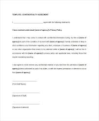 agreement template 11 free word pdf documents download free