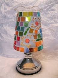 glass electric aroma lamp foter