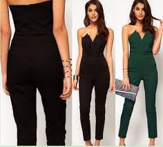 womens formal jumpsuits formal jumpsuits and rompers vsw fashion