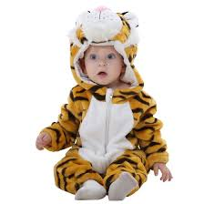 Baby Tiger Costumes Halloween Buy Baby Animal Costumes Boys Lowest Price