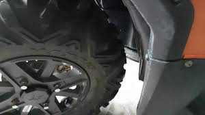 trail guide tires fit 29s 30s on polaris rzr no lift 29x9 29x11 29 30 tires youtube