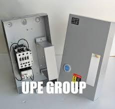 weg 10hp 3 phase 40 amp magnetic starter for electric motor air