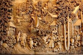 Wood Carving For Beginners Courses by Some Interesting Facts About Woodcarvings Bored Art