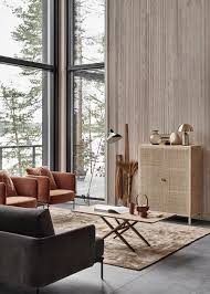 Interior Design New Home New Home With A Warm Interior Coco Lapine Designcoco Lapine Design