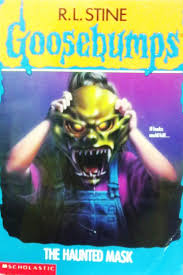 Goosebumps Cuckoo Clock Of Doom 20 R L Stine Books You Need To Read Again Teen Vogue