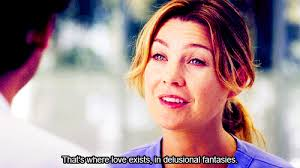 wedding quotes greys anatomy anatomy quote exist