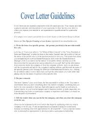 cover letter for article 28 images best photos of letter
