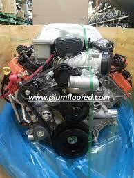 hellcat engine block hellcat crate engines on sale update plum floored creations